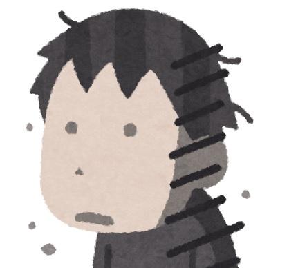 絶望成人男性01